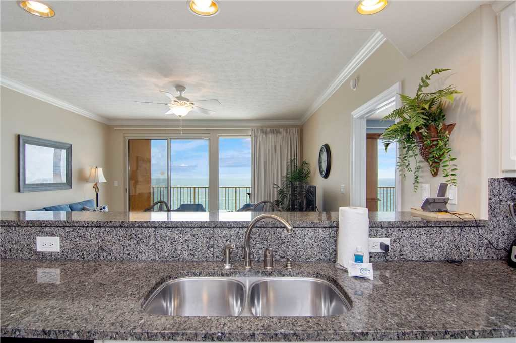 Photo of a Panama City Beach Condo named Treasure Island 605 - This is the fifteenth photo in the set.