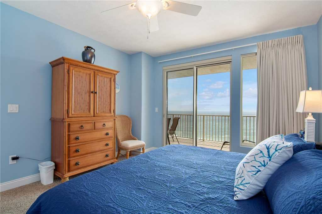 Photo of a Panama City Beach Condo named Treasure Island 605 - This is the seventeenth photo in the set.