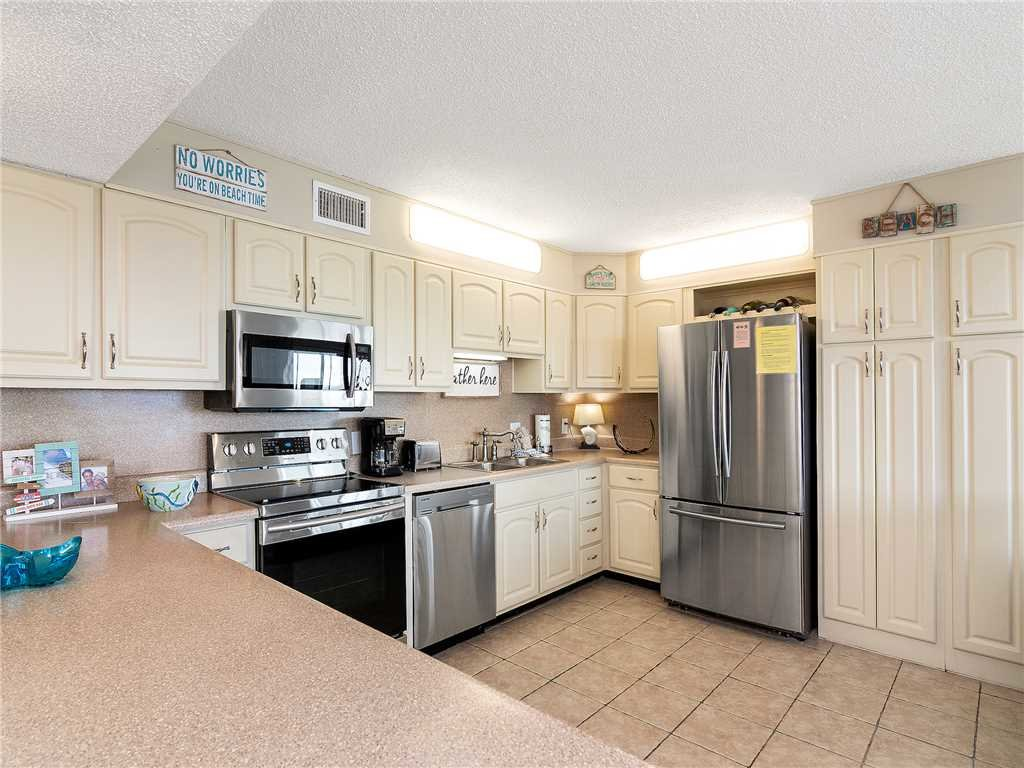 Photo of a Panama City Beach Condo named Summit 1506 - This is the tenth photo in the set.
