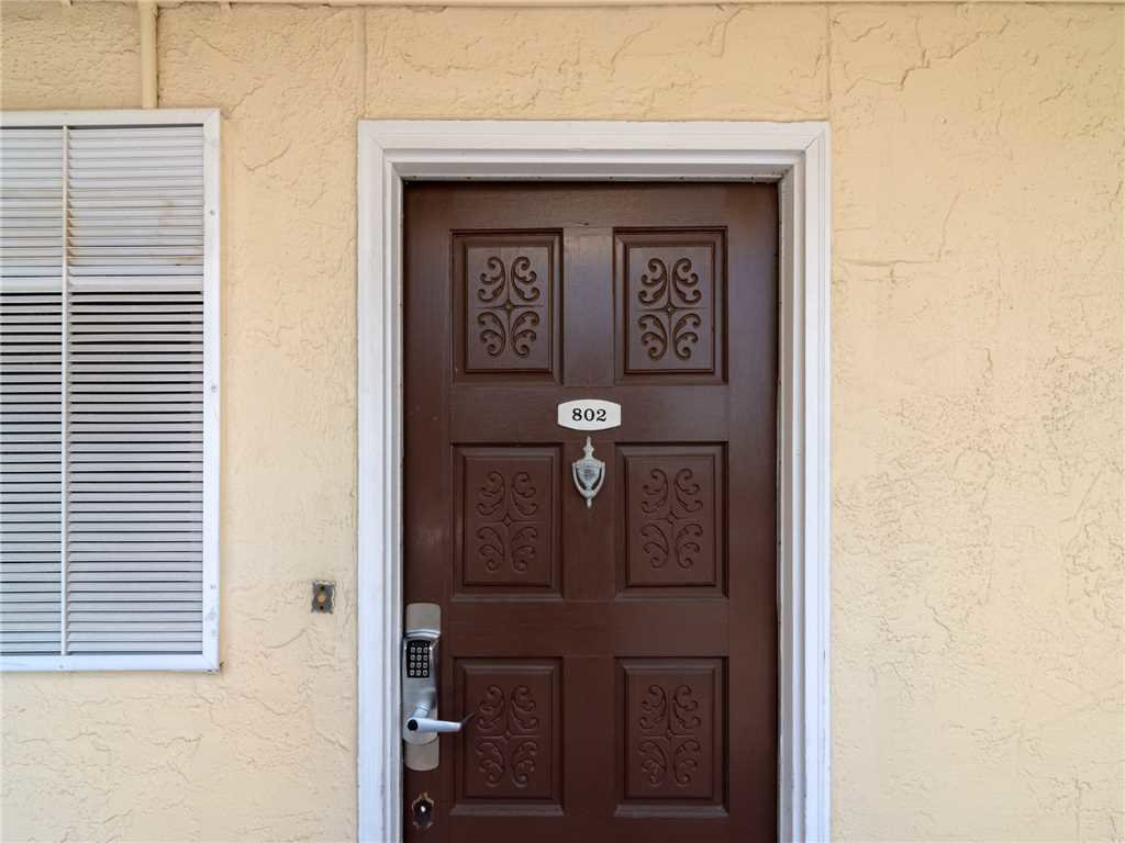 Photo of a Panama City Beach Condo named Regency Towers 802 - This is the twenty-sixth photo in the set.