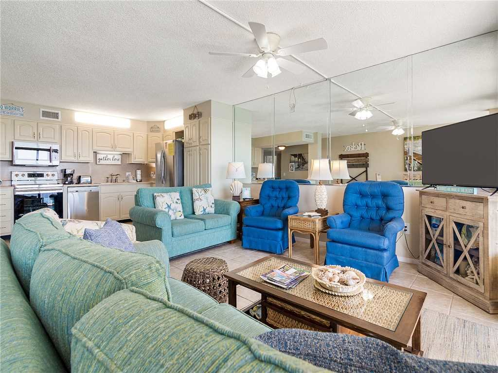 Photo of a Panama City Beach Condo named Summit 1506 - This is the fourth photo in the set.