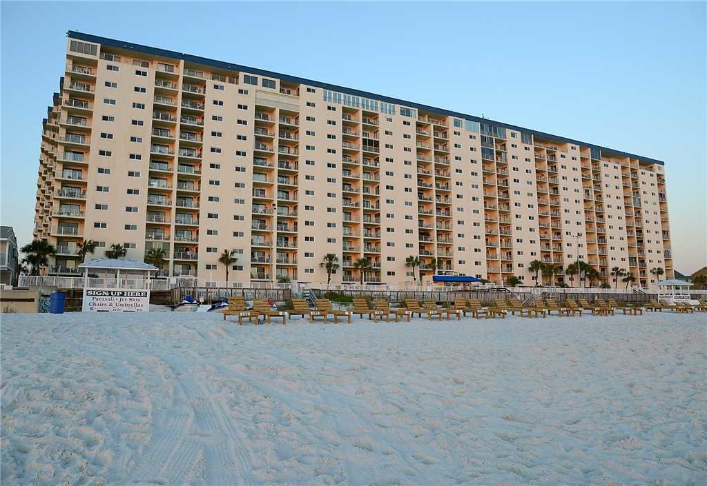 Photo of a Panama City Beach Condo named Regency Towers 802 - This is the thirtieth photo in the set.