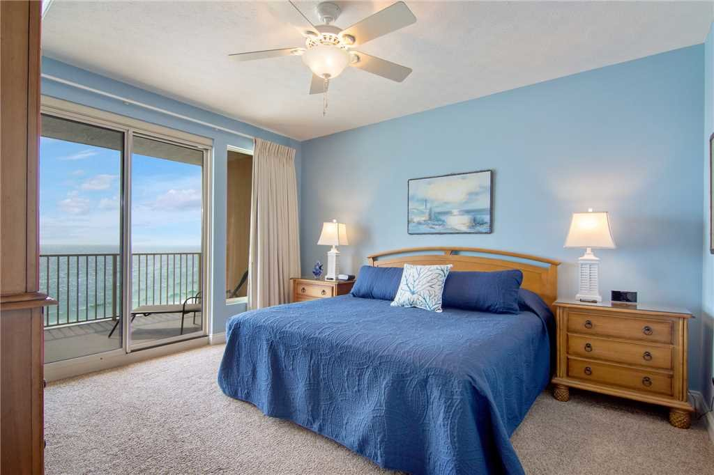 Photo of a Panama City Beach Condo named Treasure Island 605 - This is the sixteenth photo in the set.