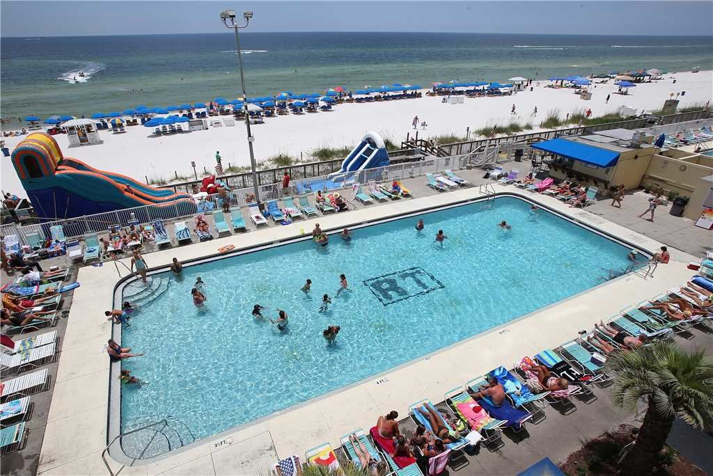 Photo of a Panama City Beach Condo named Regency Towers 802 - This is the twenty-seventh photo in the set.