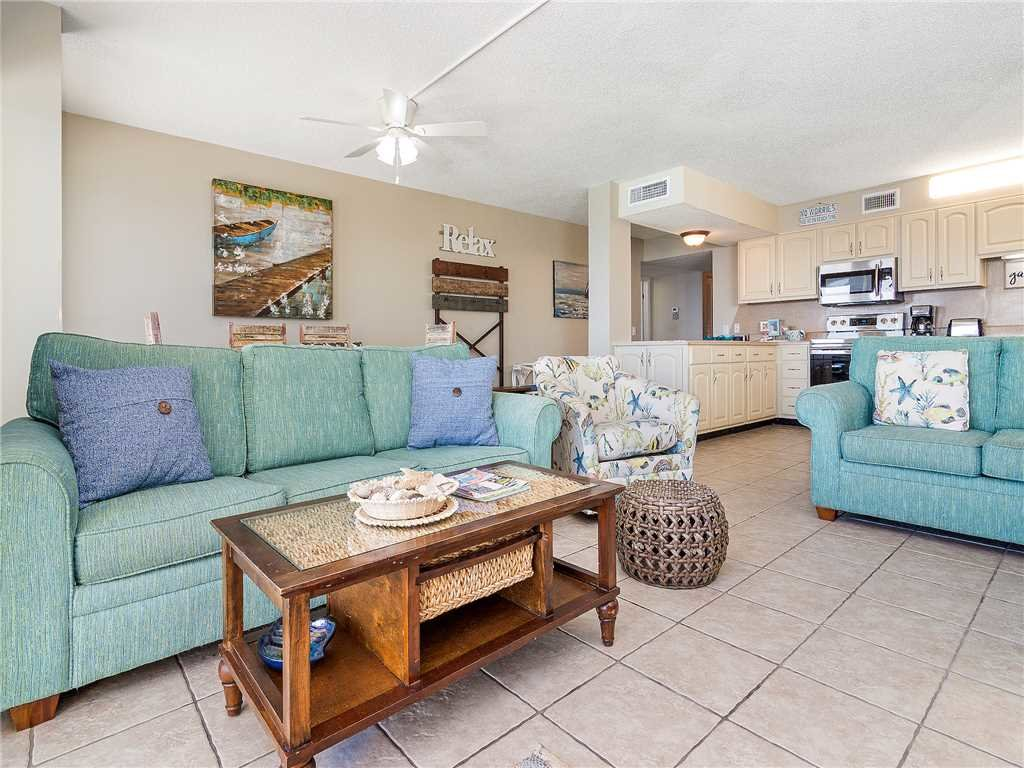 Photo of a Panama City Beach Condo named Summit 1506 - This is the fifth photo in the set.