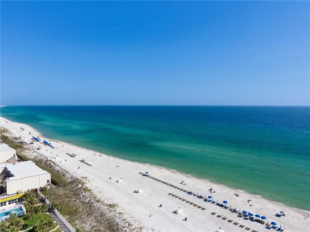 Photo of a Panama City Beach Condo named Summit 1506 - This is the thirty-first photo in the set.
