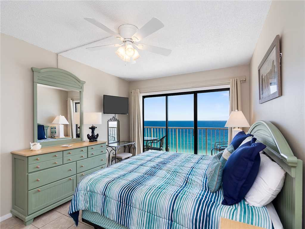 Photo of a Panama City Beach Condo named Summit 1506 - This is the sixteenth photo in the set.