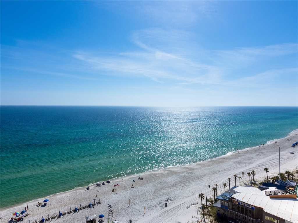 Photo of a Panama City Beach Condo named Summit 1506 - This is the thirtieth photo in the set.
