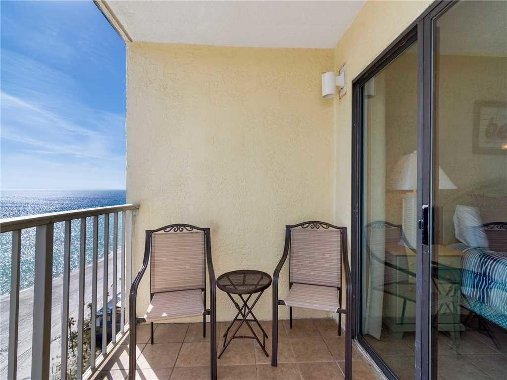 Photo of a Panama City Beach Condo named Summit 1506 - This is the nineteenth photo in the set.
