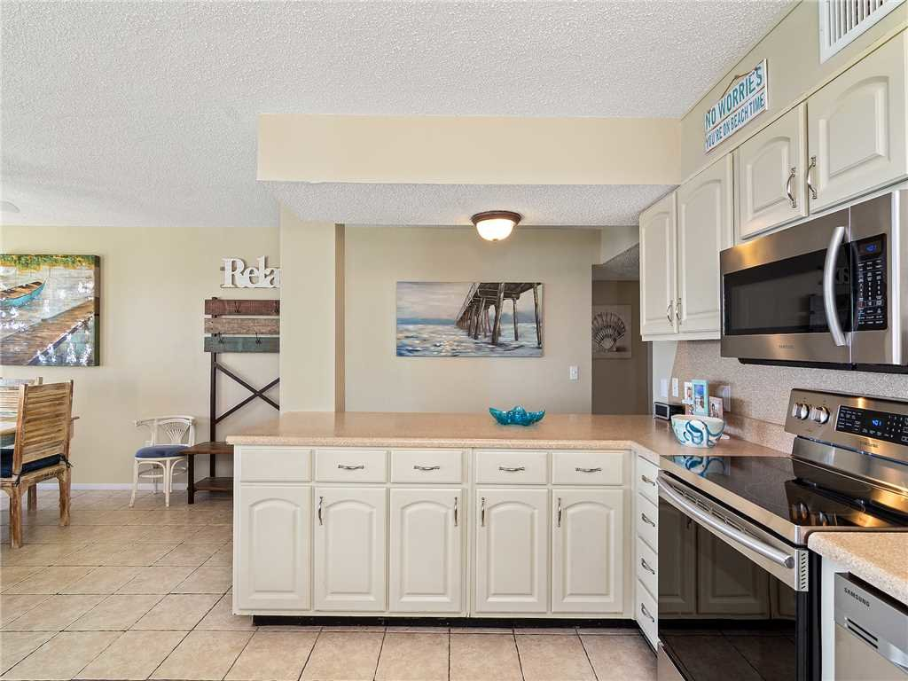Photo of a Panama City Beach Condo named Summit 1506 - This is the thirteenth photo in the set.