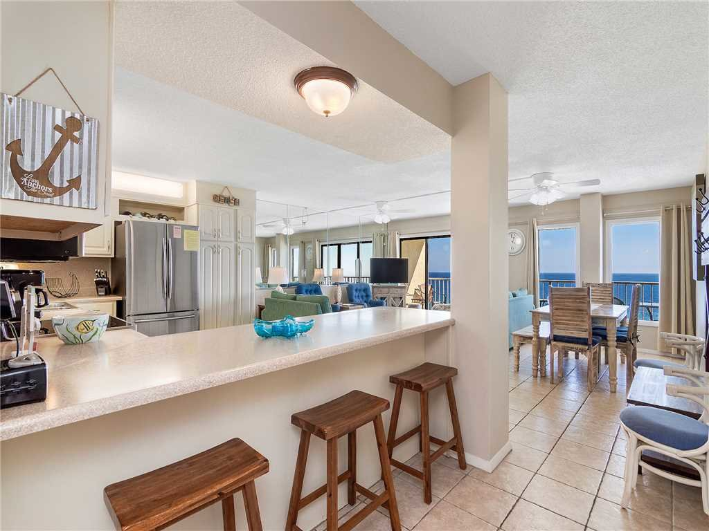 Photo of a Panama City Beach Condo named Summit 1506 - This is the fourteenth photo in the set.