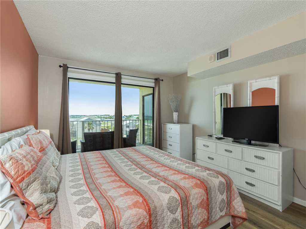 Photo of a Panama City Beach Condo named Regency Towers 403 - This is the fifteenth photo in the set.