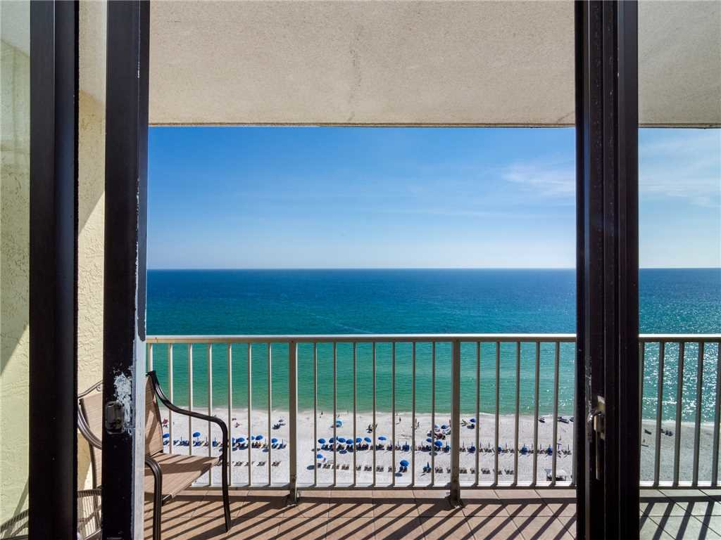 Photo of a Panama City Beach Condo named Summit 1506 - This is the sixth photo in the set.