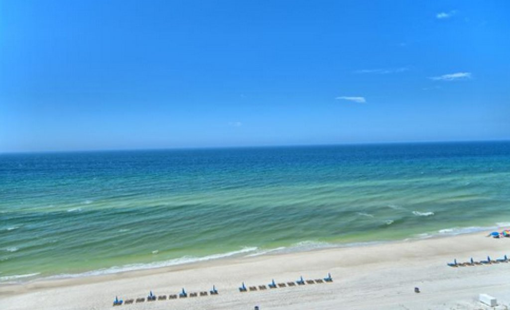 Photo of a Panama City Beach Condo named Hidden Dunes 1003 - This is the forty-first photo in the set.