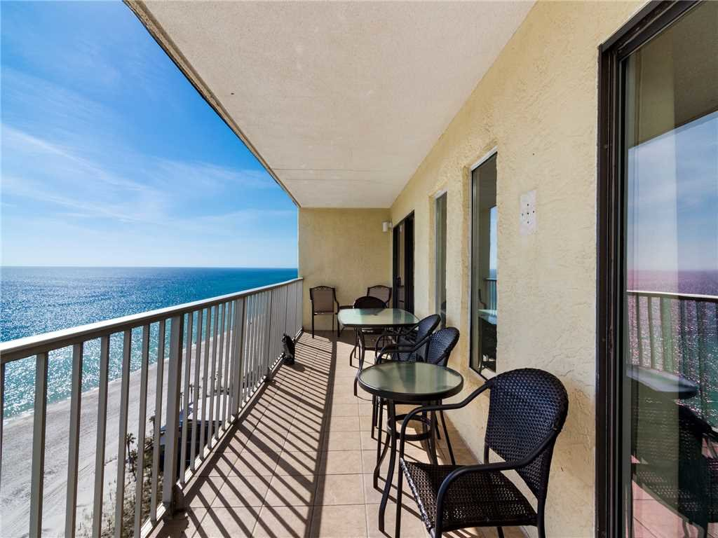 Photo of a Panama City Beach Condo named Summit 1506 - This is the first photo in the set.