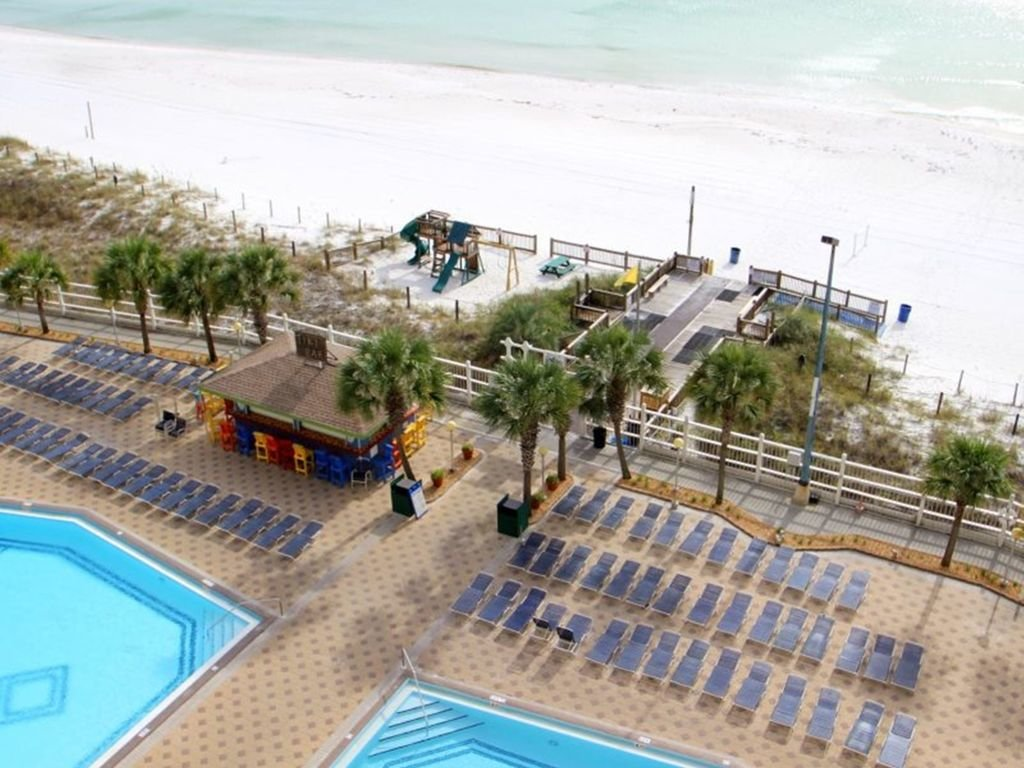 Photo of a Panama City Beach Condo named Summit 1506 - This is the thirty-eighth photo in the set.