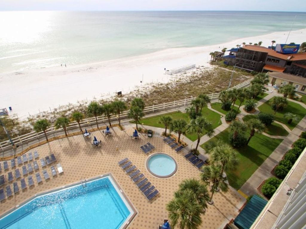 Photo of a Panama City Beach Condo named Summit 1506 - This is the thirty-sixth photo in the set.