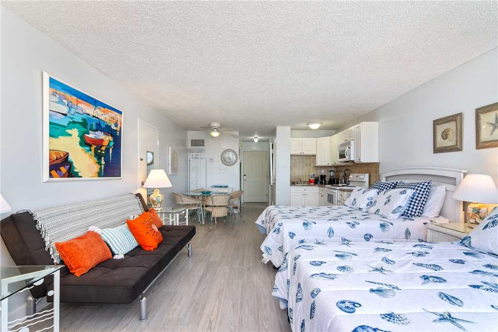 Photo of a Panama City Beach Condo named Top Of The Gulf 622 - This is the first photo in the set.