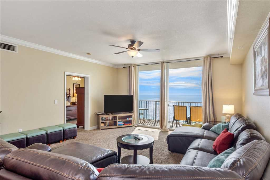 Photo of a Panama City Beach Condo named Tidewater 1802 - This is the fifth photo in the set.
