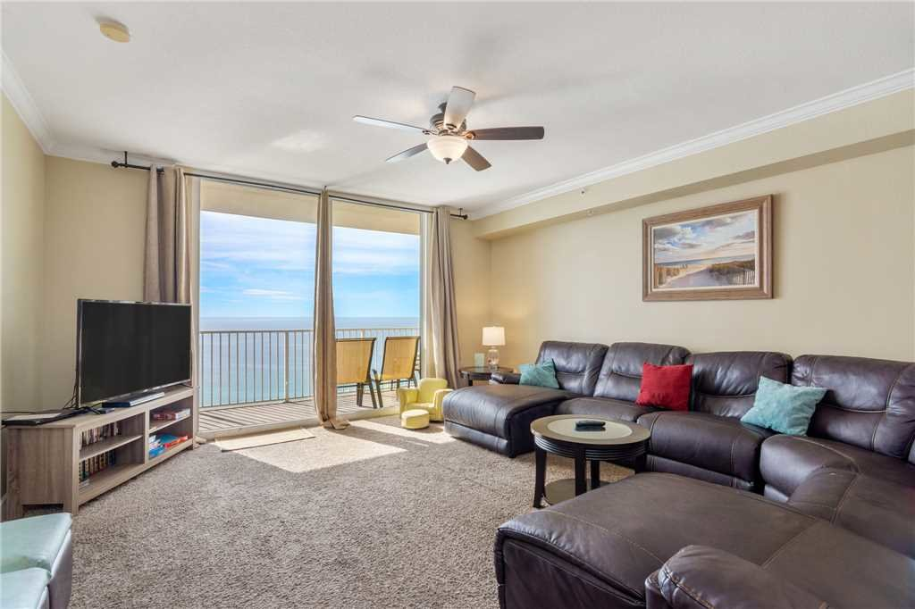 Photo of a Panama City Beach Condo named Tidewater 1802 - This is the third photo in the set.