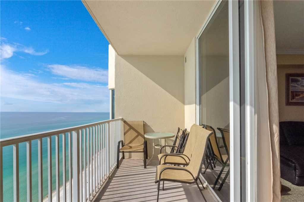 Photo of a Panama City Beach Condo named Tidewater 1802 - This is the first photo in the set.
