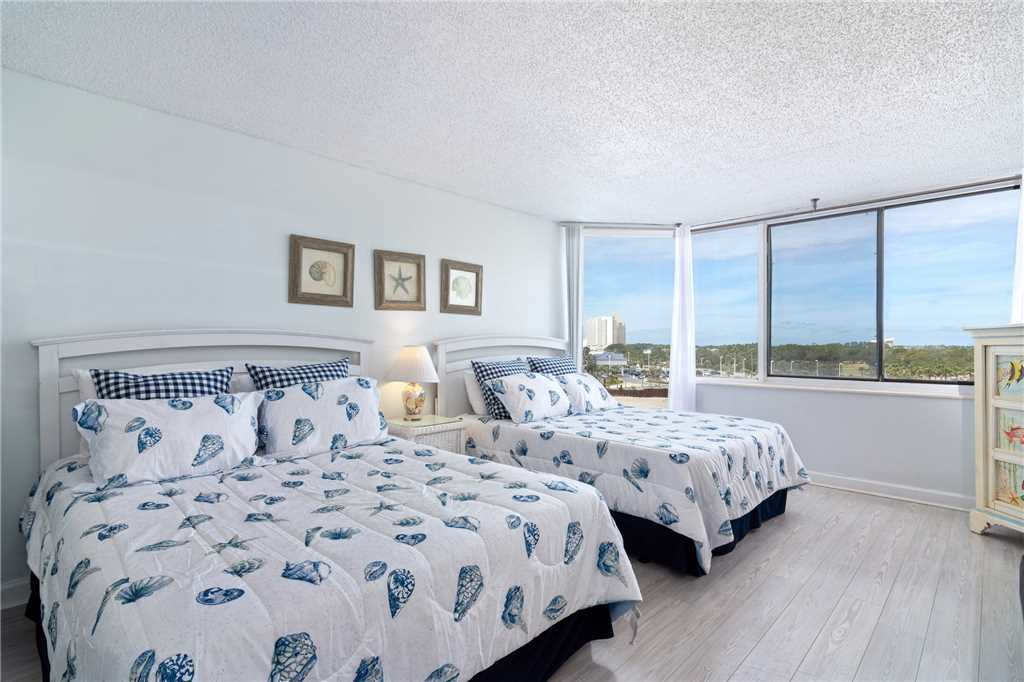 Photo of a Panama City Beach Condo named Top Of The Gulf 622 - This is the sixth photo in the set.