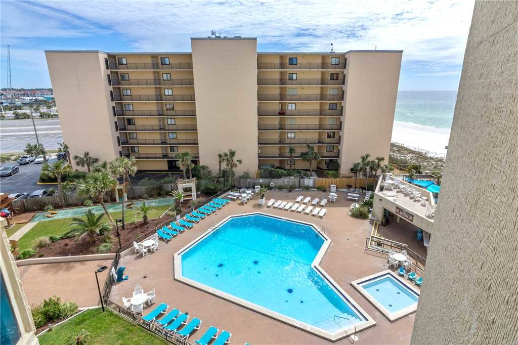 Photo of a Panama City Beach Condo named Top Of The Gulf 622 - This is the second photo in the set.