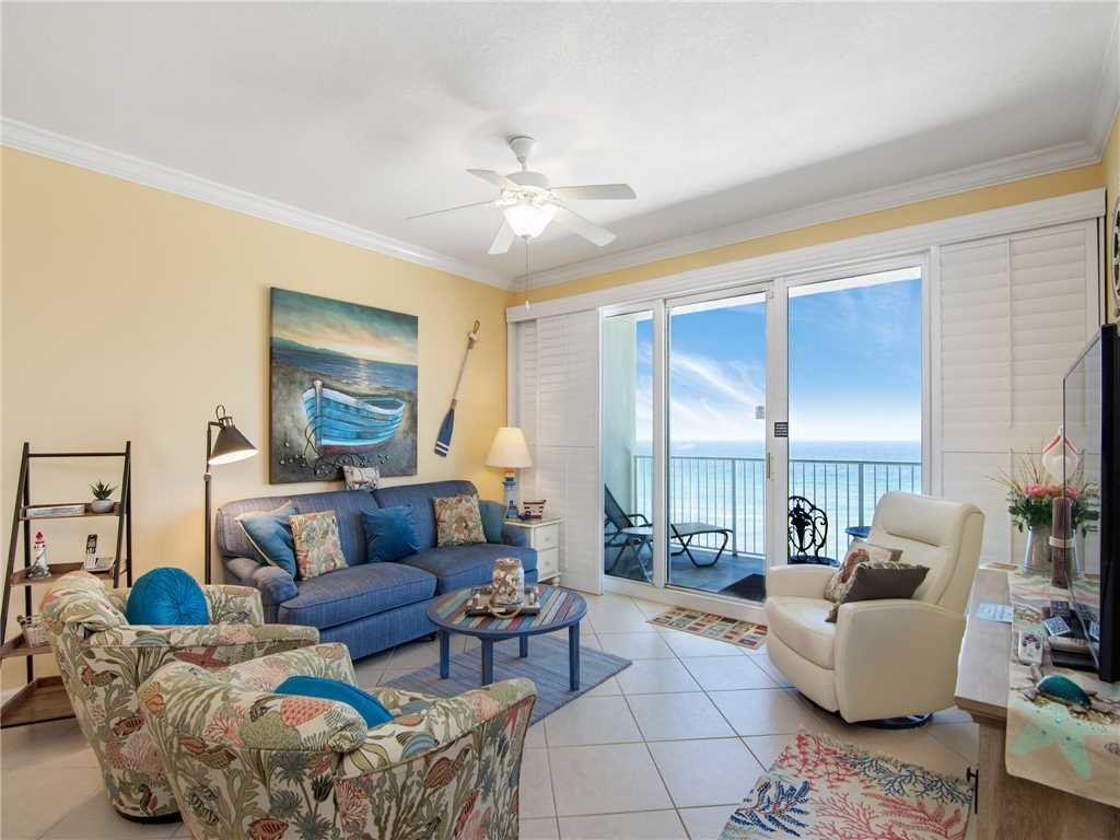 Photo of a Panama City Beach Condo named Marisol 604 - This is the fourth photo in the set.