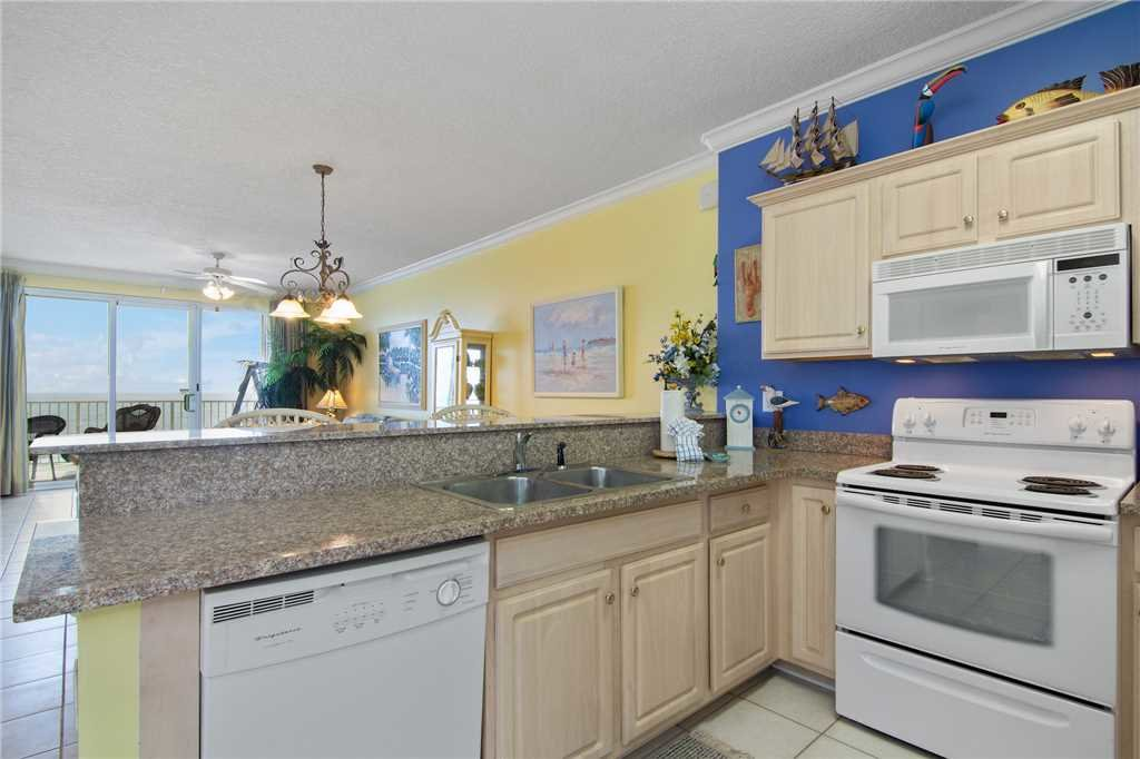 Photo of a Panama City Beach Condo named Twin Palms 405 - This is the twelfth photo in the set.