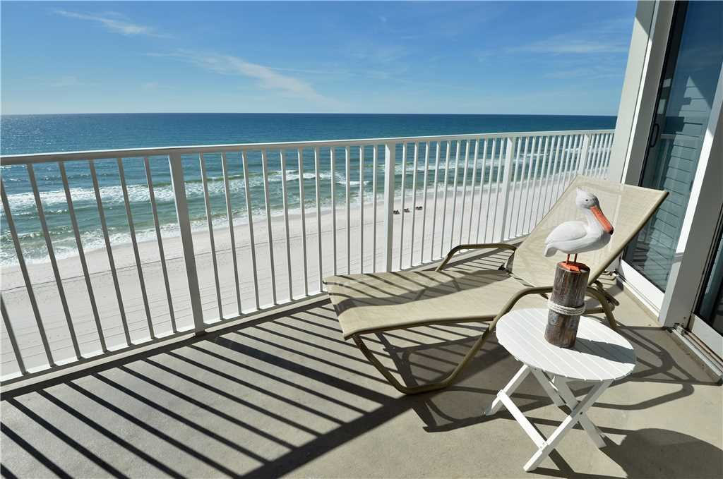 Photo of a Panama City Beach Condo named Marisol 604 - This is the first photo in the set.