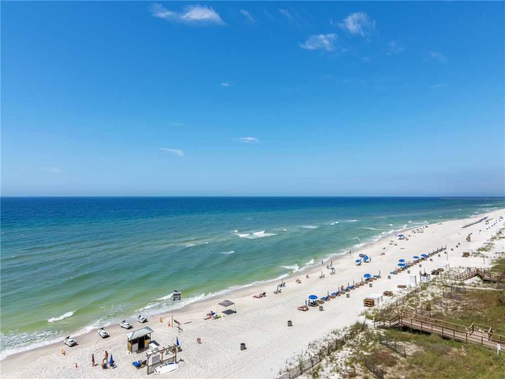 Photo of a Panama City Beach Condo named Marisol 604 - This is the thirty-third photo in the set.