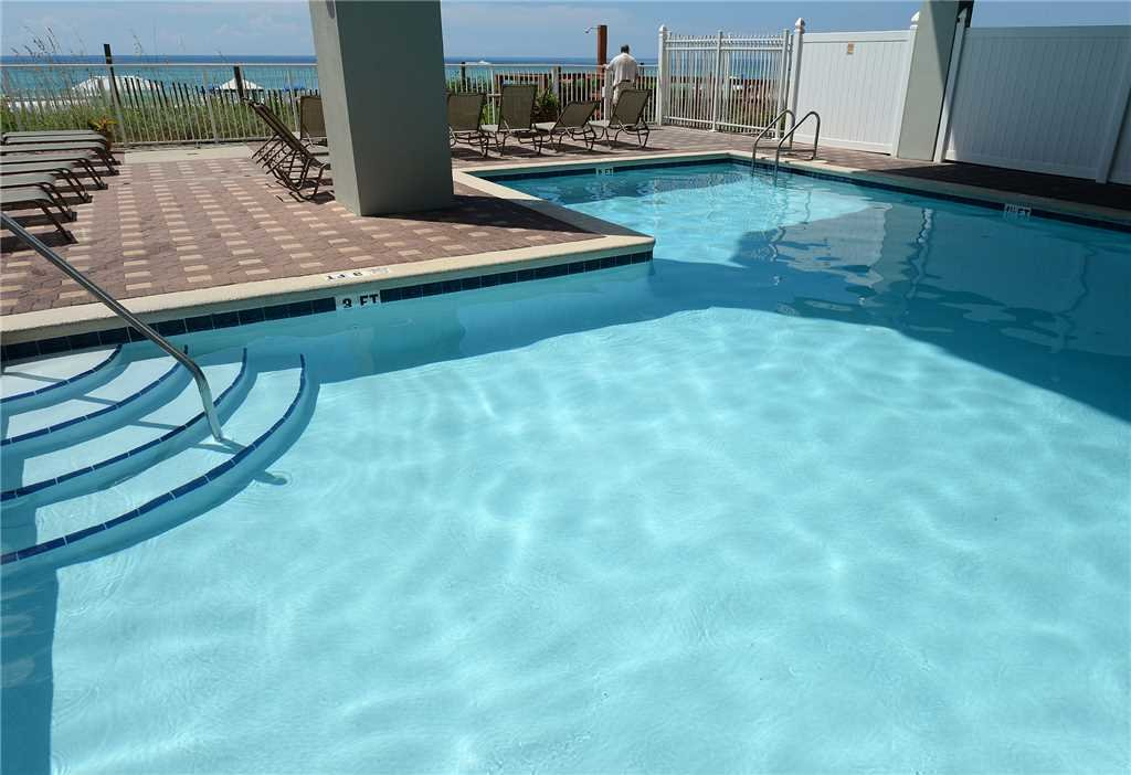 Photo of a Panama City Beach Condo named Marisol 604 - This is the second photo in the set.