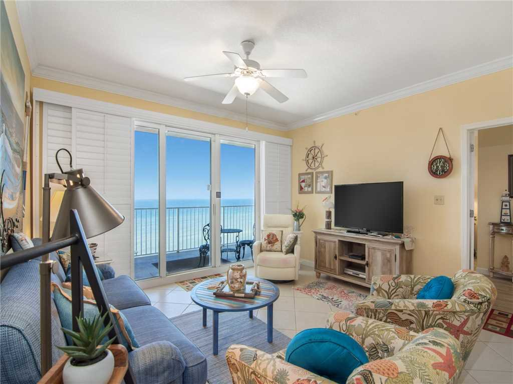 Photo of a Panama City Beach Condo named Marisol 604 - This is the third photo in the set.