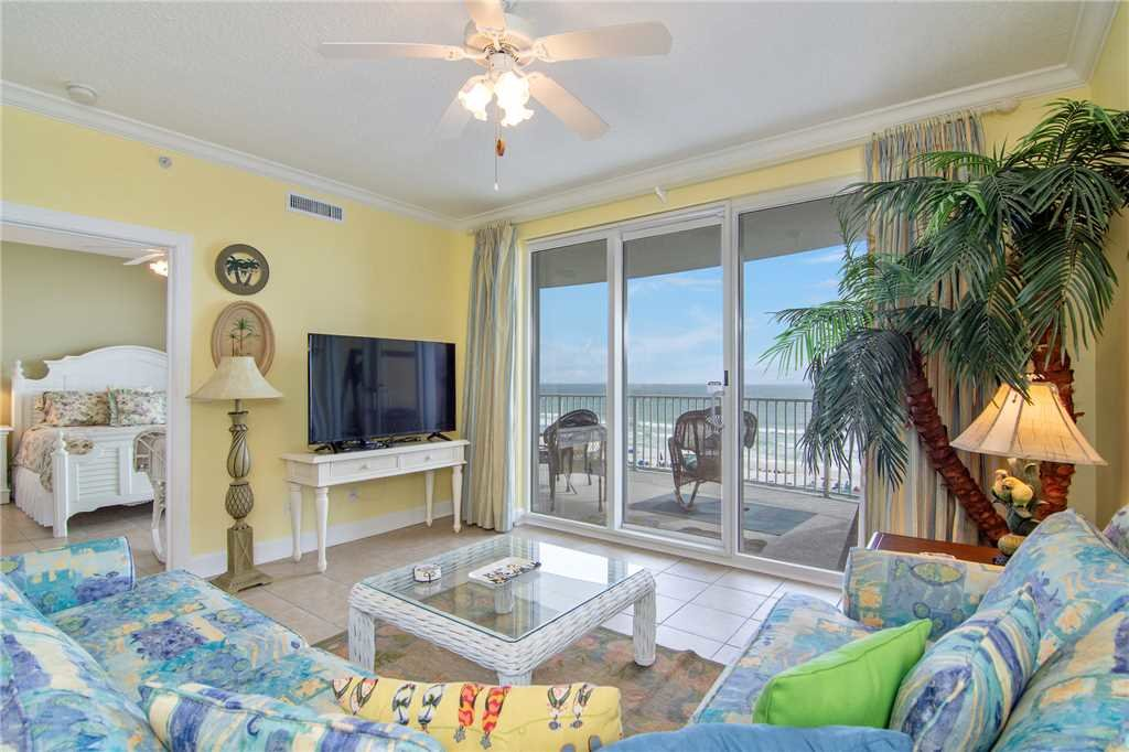 Photo of a Panama City Beach Condo named Twin Palms 405 - This is the third photo in the set.