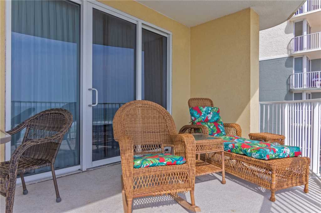 Photo of a Panama City Beach Condo named Twin Palms 405 - This is the twenty-fifth photo in the set.