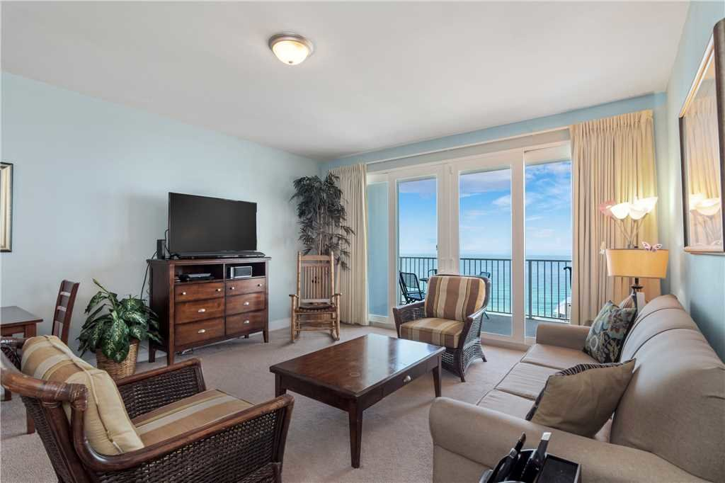 Photo of a Panama City Beach Condo named Laketown Wharf 1808 - This is the second photo in the set.
