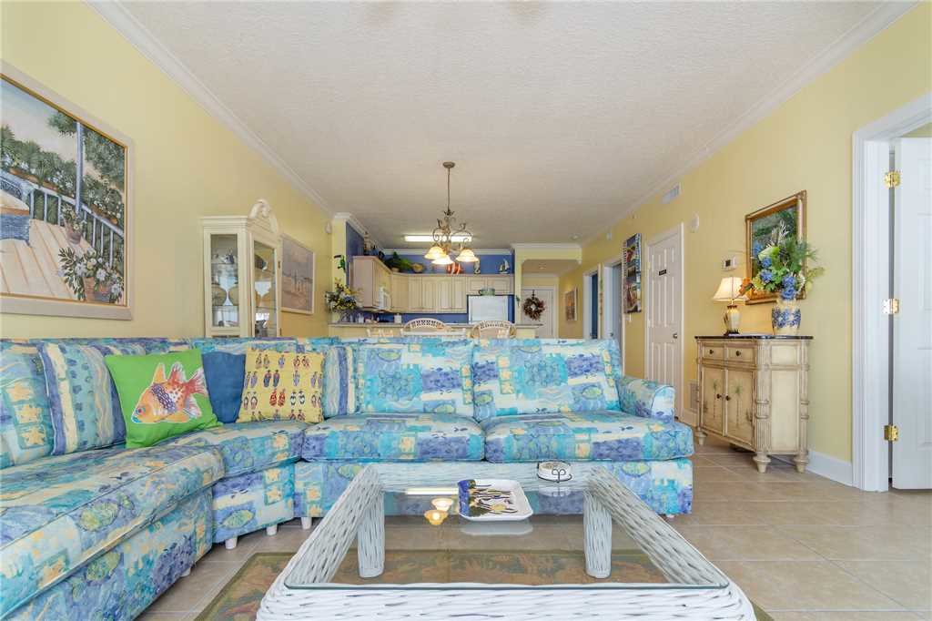 Photo of a Panama City Beach Condo named Twin Palms 405 - This is the fifth photo in the set.