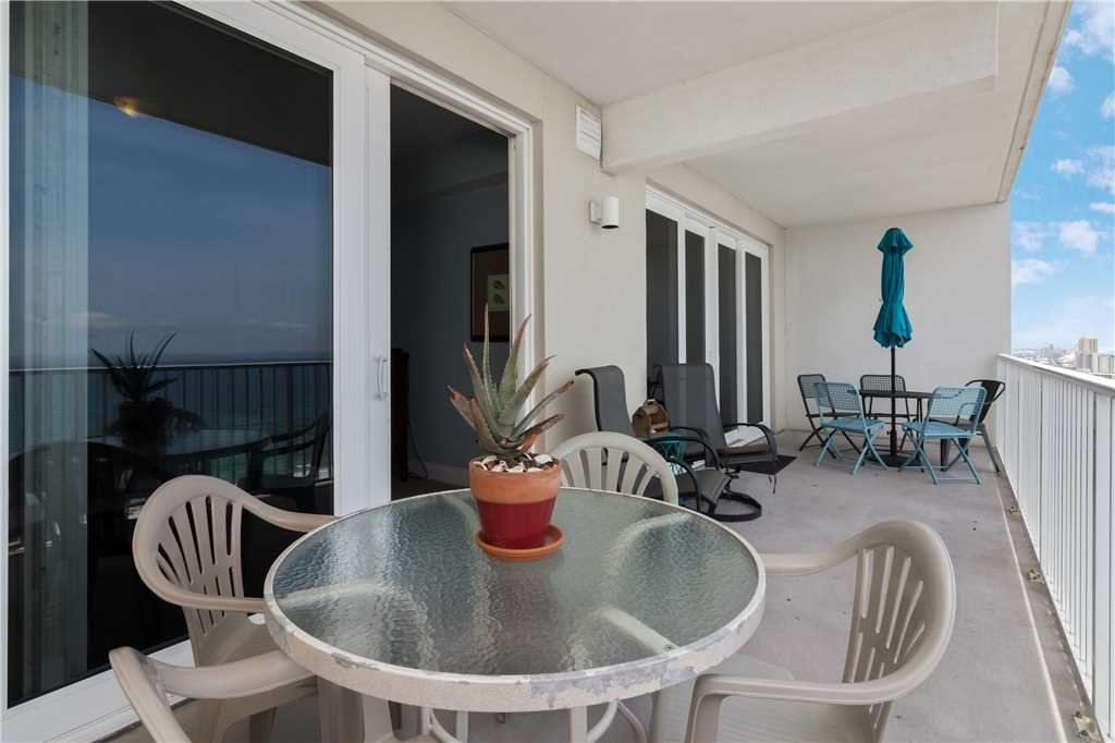 Photo of a Panama City Beach Condo named Laketown Wharf 1808 - This is the third photo in the set.