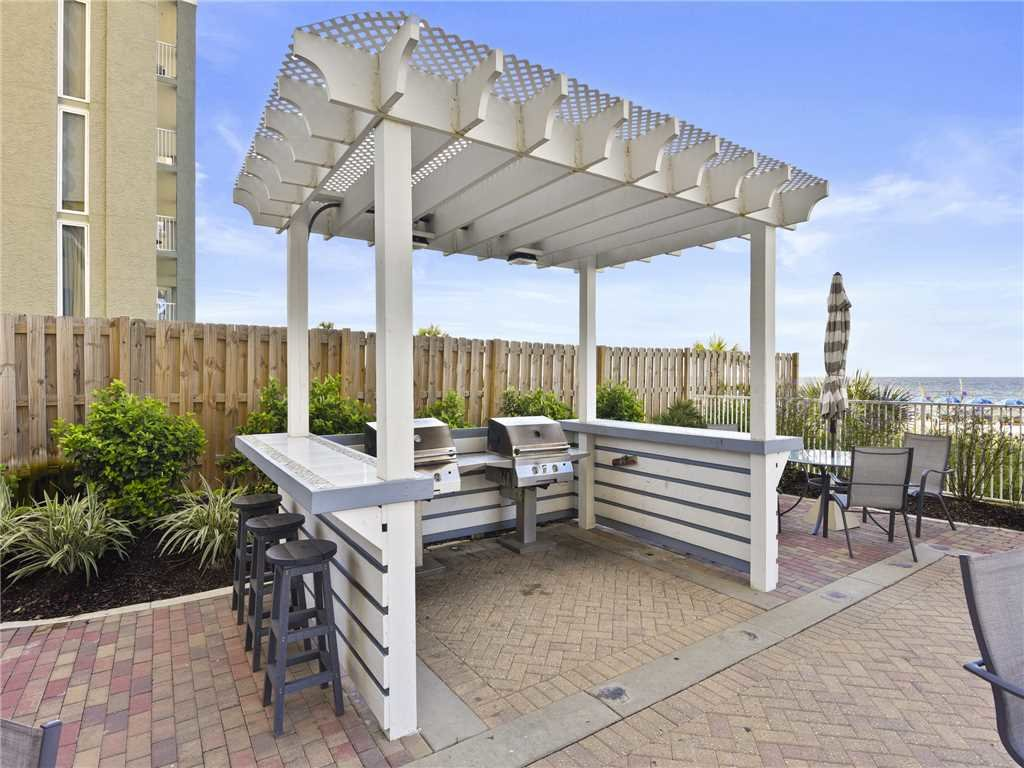 Photo of a Panama City Beach Condo named Twin Palms 405 - This is the thirty-third photo in the set.