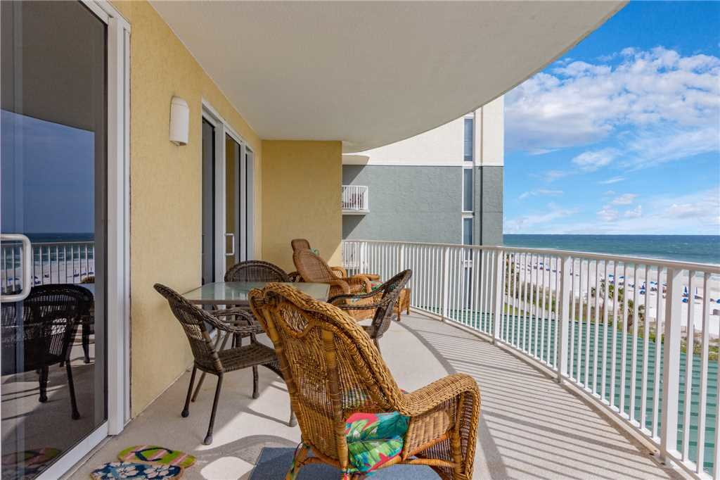 Photo of a Panama City Beach Condo named Twin Palms 405 - This is the sixth photo in the set.