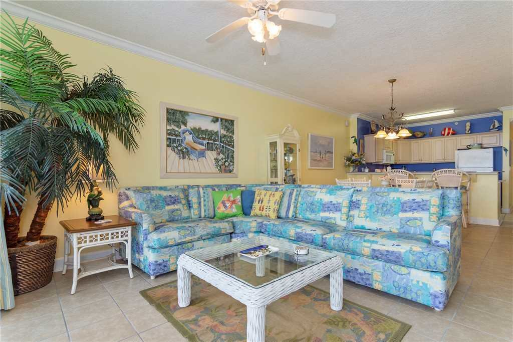 Photo of a Panama City Beach Condo named Twin Palms 405 - This is the fourth photo in the set.
