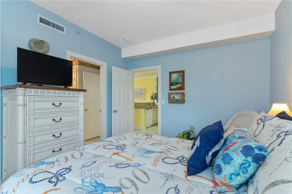 Photo of a Panama City Beach Condo named Twin Palms 405 - This is the twenty-first photo in the set.
