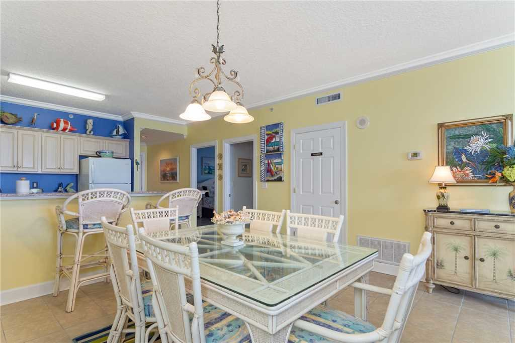 Photo of a Panama City Beach Condo named Twin Palms 405 - This is the eighth photo in the set.