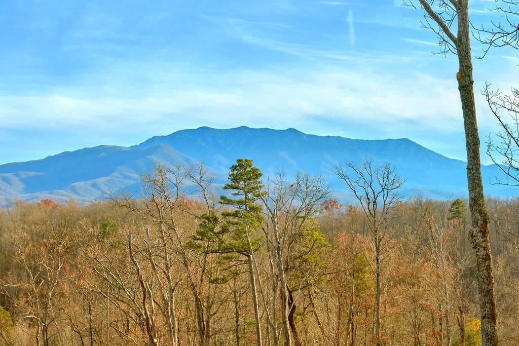 Photo of a Gatlinburg Cabin named Legends Pool Lodge - This is the fifth photo in the set.