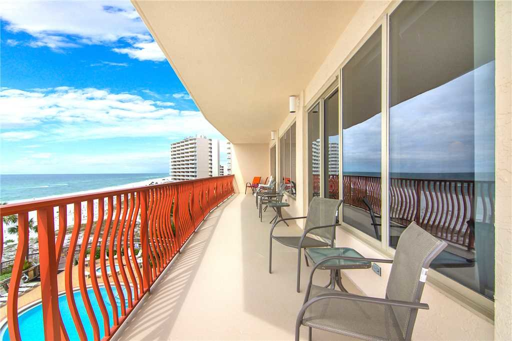 Photo of a Panama City Beach Condo named Hidden Dunes 405 - This is the first photo in the set.