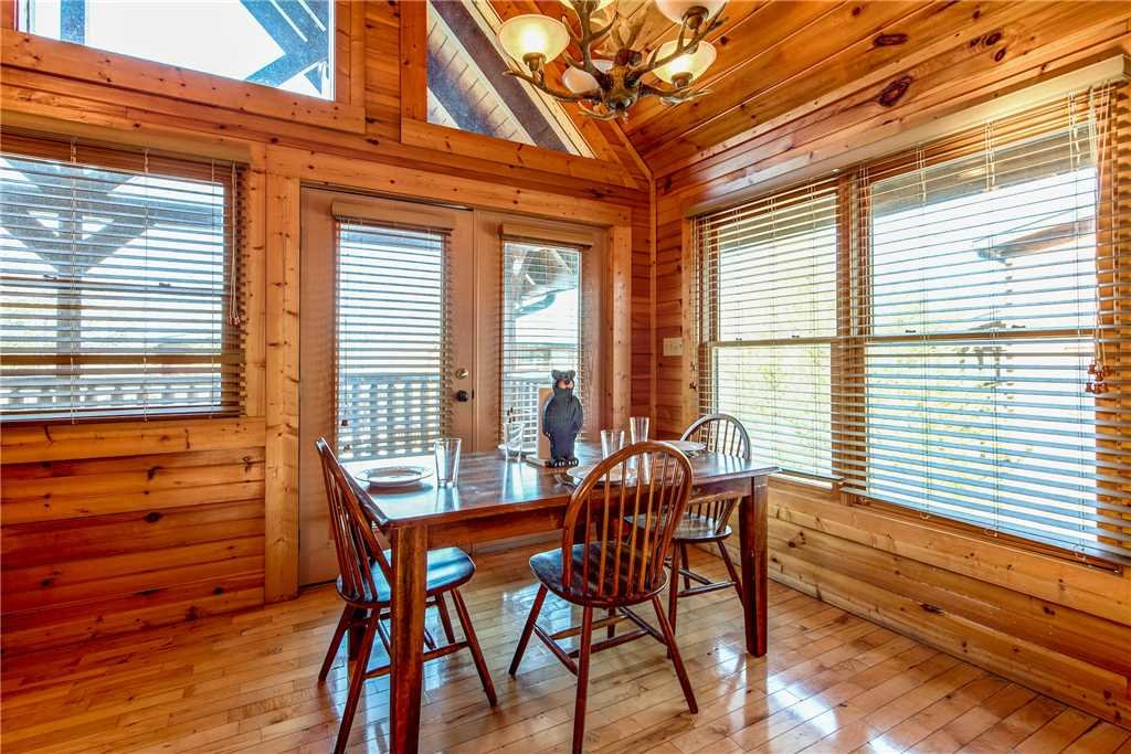 Photo of a Gatlinburg Cabin named Cloud Dancer - This is the fifth photo in the set.