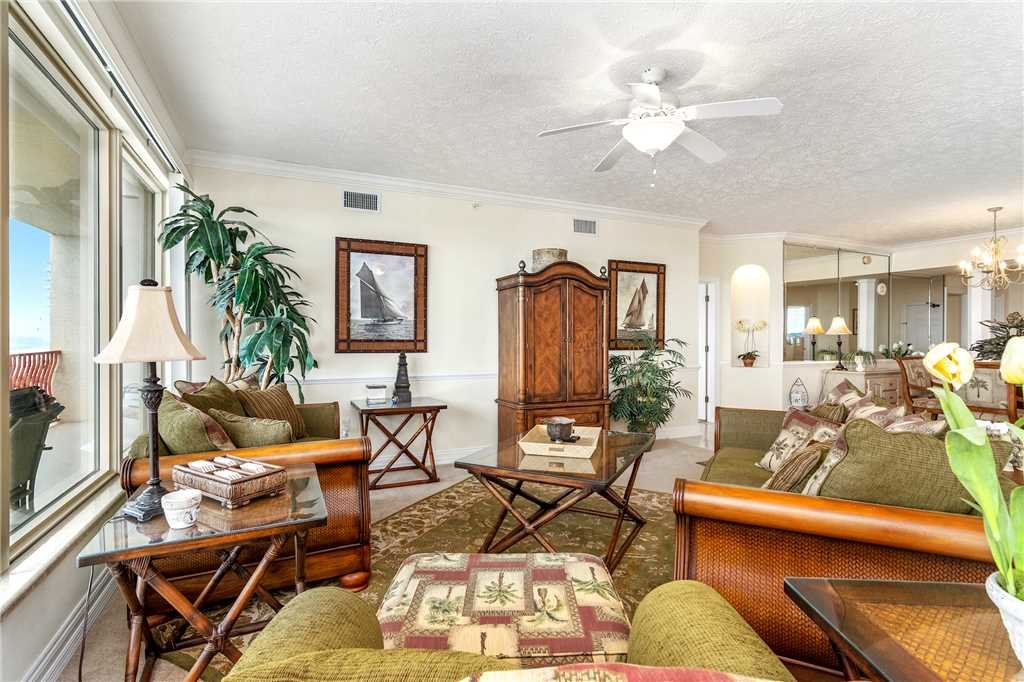 Photo of a Panama City Beach Condo named Hidden Dunes 405 - This is the fourth photo in the set.
