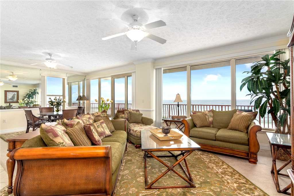 Photo of a Panama City Beach Condo named Hidden Dunes 405 - This is the fifth photo in the set.