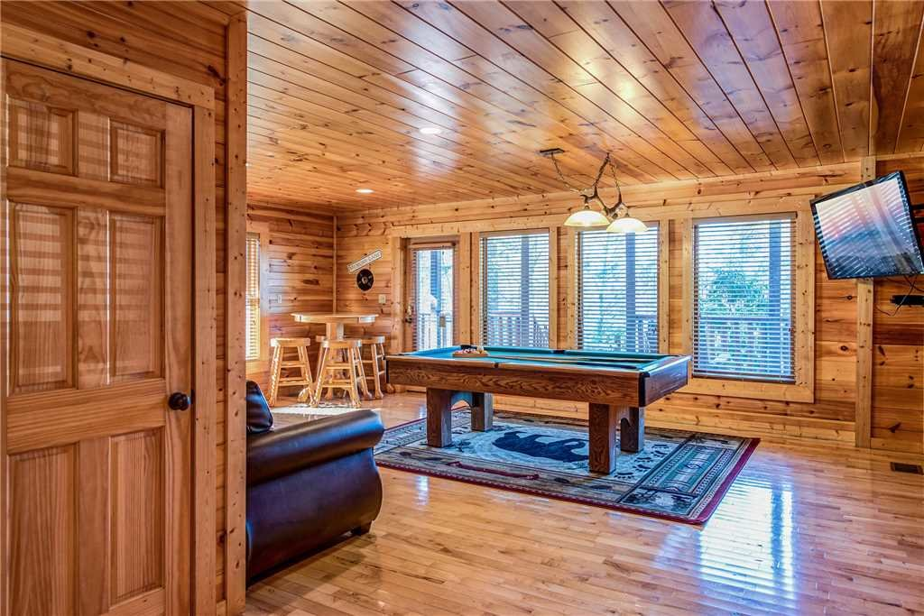 Photo of a Gatlinburg Cabin named Cloud Dancer - This is the eighth photo in the set.