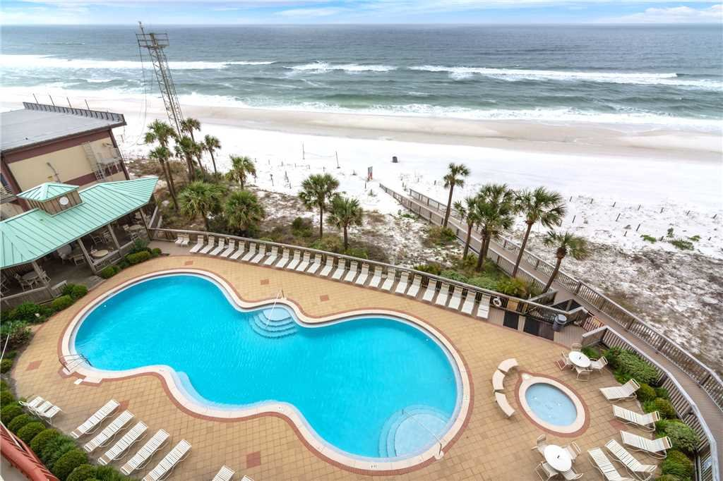 Photo of a Panama City Beach Condo named Hidden Dunes 405 - This is the second photo in the set.